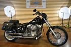 2007 Harley Davidson Softail FXST 2007 Harley Davidson Softail FXST Clean Title 24K Miles New Tires Ready to Ride