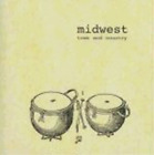 MIDWEST-Town And Country (UK IMPORT) CD NEW