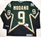 Mike Modano Cards, Rookie Cards and Autographed Memorabilia Guide 46