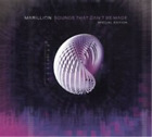 Marillion-Sounds That Can't Be Made (UK IMPORT) CD NEW