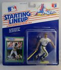1989  BARRY BONDS -  Starting Lineup - SLU - MOC Figure - PITTSBURGH PIRATES
