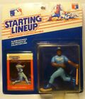 1988 DANNY TARTABULL - Starting Lineup - SLU - Sports Figure - K.C.ROYALS