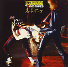SCORPIONS-TOKYO TAPES (UK IMPORT) CD NEW