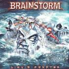 Brainstorm - Liquid Monster (6~Metal '90s-'00s) (CD, Apr-2005, Metal Blade)