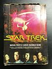 1979 Topps STAR TREK The Motion Picture Box of 36 Unopened Wax Packs
