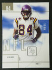 Hall of Fame Randy! Top Randy Moss Football Cards 32