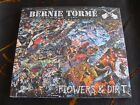 Slip Double: Bernie Torme : Flowers & Dirt : 2 CDs : Sealed  Ozzy Atomic Rooster