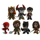 Funko Mystery Mini Figures - Justice League Movie - SET OF 7 BASE FIGURES - New