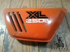 1978-79 Honda XL250 Right Side Cover Fairing Cowl   XL 250 S OEM# 83600-428-000