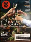 WW Magazine November December 2018 Cheers Shake Off Stress WEIGHT WATCHERS