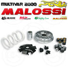 VARIOMATIC MALOSSI MULTIVAR 00 5111397 APRILIA SPORTCITY ONE 125 LEADER M38AM