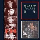 FM-Indiscreet/Tough It Out (UK IMPORT) CD NEW