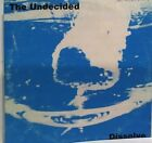 THE UNDECIDED 5 TRACK SINGLE