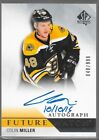2015-16 SP Authentic Hockey Cards 9