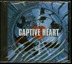 Captive Heart Home Of The Brave CD new MTM Music AOR Melodic Hard Rock