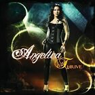 Thrive by Angelica Rylin/Angelica (CD, Dec-2013, Frontiers Records)