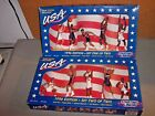 STARTING LINEUP 1996 EDITION USA BASKETBALL  SETS 1 AND 2 SEALED IN BOX