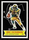 Top 10 Eric Dickerson Football Cards 15
