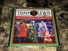 Tony Lewis of The Outfield Rare Signed Limited Edition Promo CD W/ 2 Unreleased