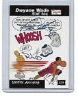 Top 10 Dwyane Wade Autograph Cards 14