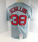Curt Schilling Cards, Rookie Card and Autographed Memorabilia Guide 36