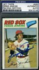 Fergie Jenkins Cards, Rookie Card and Autographed Memorabilia Guide 31