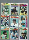 Walter Payton Football Cards, Rookie Card and Autograph Memorabilia Guide 13
