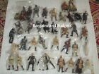 Lot 50 Star Wars Action Figure Toys Mix Series Clone Wars