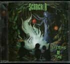 Scorcher Systems Of Time CD new
