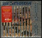 Deathrow Deception Ignored Deluxe Edition CD new 2018 remaster digipack Noise