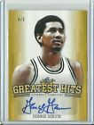 2016 Leaf Greatest Hits Basketball Cards 19