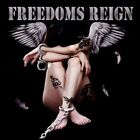 FREEDOMS REIGN - FREEDOMS REIGN CD