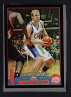 2003-04 Topps Chrome Basketball Cards 16