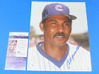 Billy Williams Cards, Rookie Card and Autographed Memorabilia Guide 26