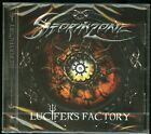 Stormzone Lucifer's Factory CD new