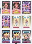 2018 Topps Garbage Pail Kids The Shammy Awards Cards 7