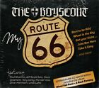 THE BOYSCOUT - My Route 66 - CD Album + Bonus CD *NEW & SEALED* *2 CDs*