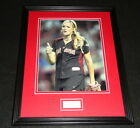 Jennie Finch Cards and Autographed Memorabilia Guide 42