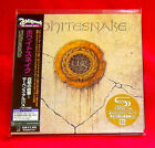 Whitesnake Whitesnake SHM MINI LP CD JAPAN UICY-93464
