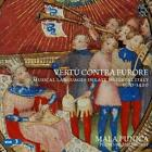 Vertu Contra Furore:musical Languages - Punica Mala Compact Disc Free Shipping!