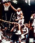 Vince Carter Cards and Autographed Memorabilia Guide 54