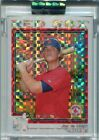 2004 Topps Traded & Rookies Baseball Cards 7