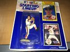Ben McDonald Baltimore Orioles 1990 Kenner SLU Starting Line Up Figure IP