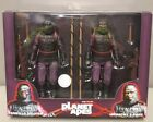 NECA PLANET OF THE APES GORILLA SOLDIER INFANTRY 2 PACK FIGURE SET NEW EXCLUSIVE
