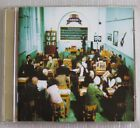 OASIS THE MASTERPLAN CD MADE IN BRAZIL 1998 SONY MUSIC RADIO / DJ PROMOTIONAL