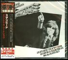 Stampede The Official Bootleg Japan CD new
