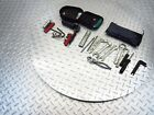 1993 88-93 HONDA VT600C SHADOW 600 VLX DELUXE TOOLS KIT POUCH BAG