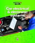 Car Electrical  Electronic Systems by Julian Edgar Paperback Book Free Shipping