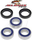 Rear Wheel Bearings Honda CRF150R 07-18 CRF150RB 07-18 ALL BALLS 25-1540