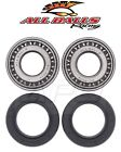Front or Rear Wheel Bearings Harley FLHR FLHS FLTC 1200 883 80's 90's ALL BALLS